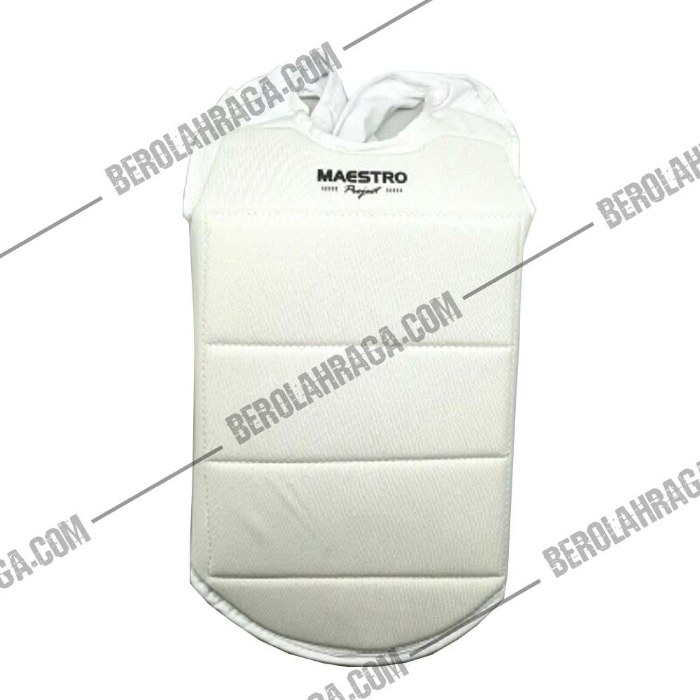 MAESTRO Body Protector TKD Reversible XL