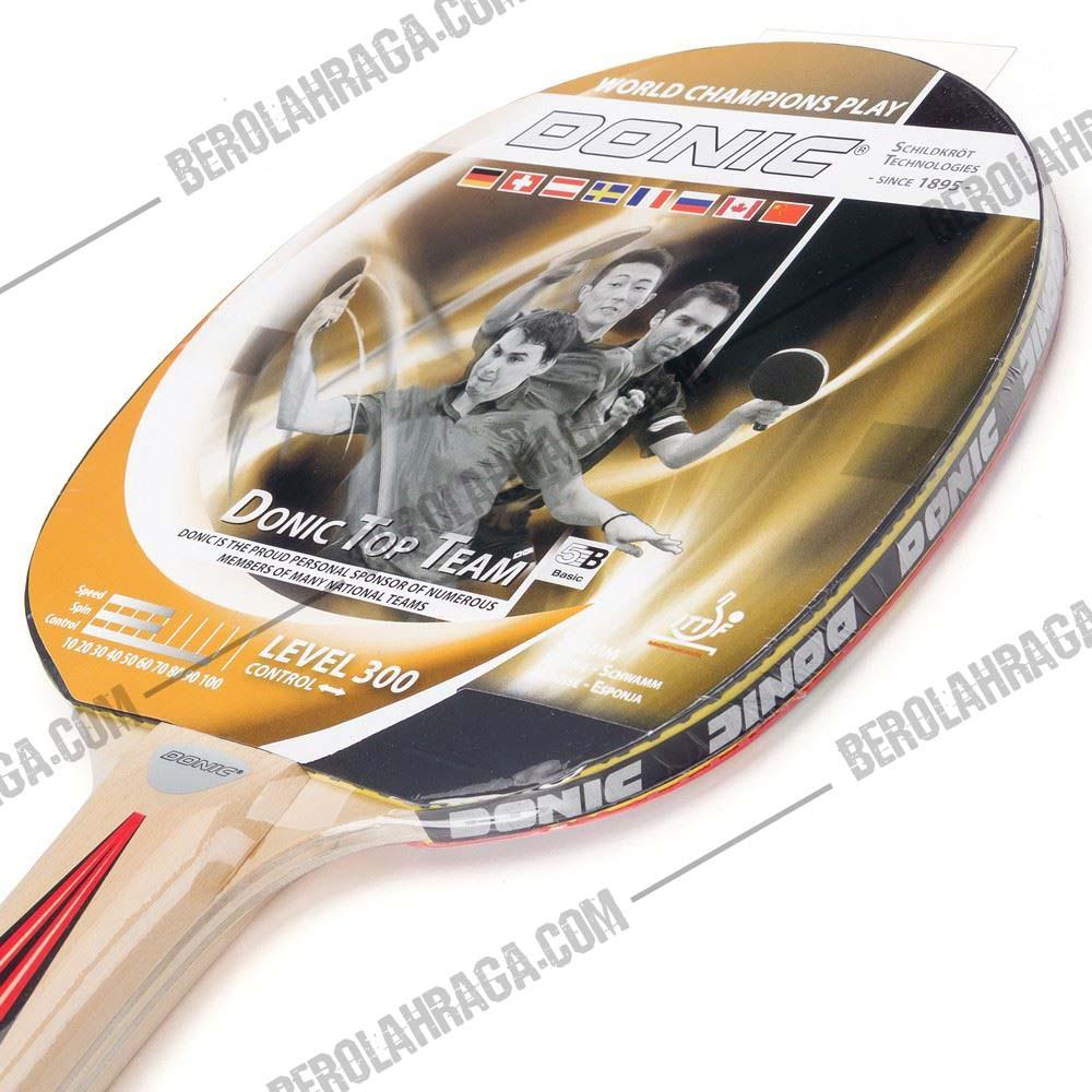 Donic Bat Tenis Meja Topteam 300
